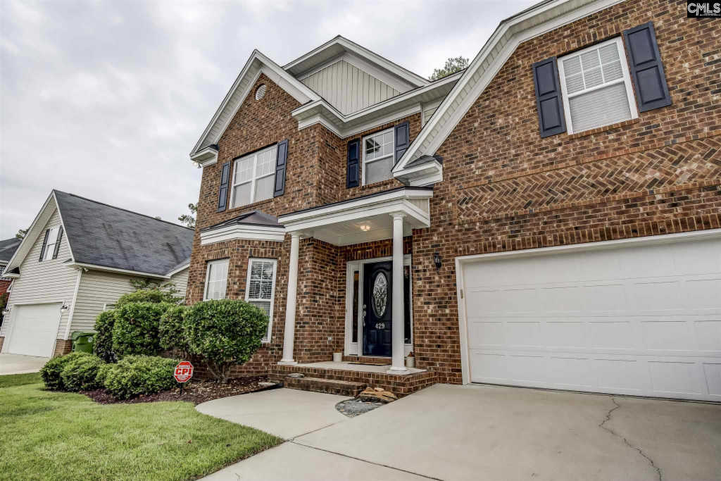Phenomenal Columbia Sc Real Estate Homes For Sale Keller Williams Home Interior And Landscaping Transignezvosmurscom