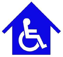 Accessible Home Logo