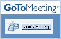 Join a GoToMeeting Button