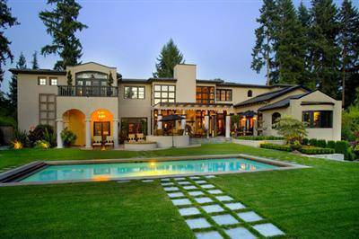 Seattle Moving Guide · Seattle WA Luxury Homes
