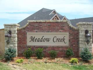 Meadow Creek Entrance