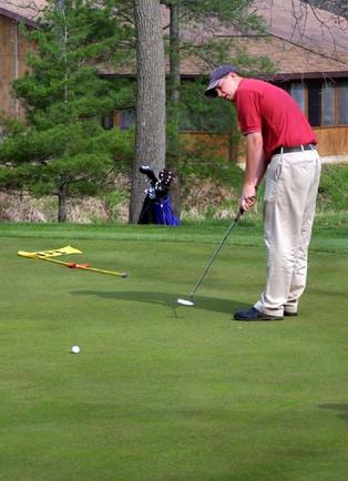 Kansas City Area Golf Courses