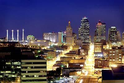 Moving to Kansas City?