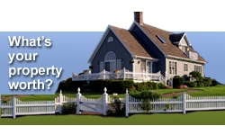 What is your Bellingham Washington property worth