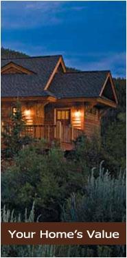 Your Denver CO home value