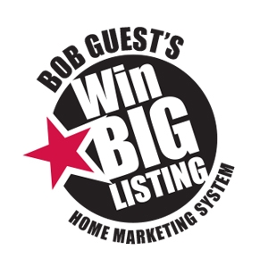 Bob Guest's Win Big Listing Home Marketing System