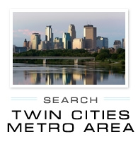 twin cities metro area