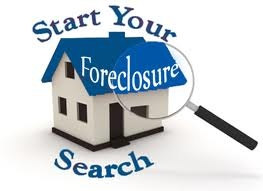 austin foreclosure search