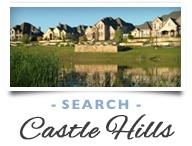 Search Castle Hills, TX Homes
