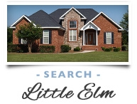 Search Little Elm, TX Homes