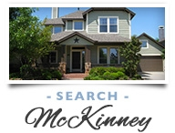 Search McKinney, TX Homes