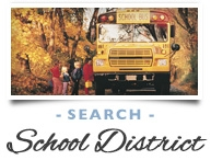 Search Texas Homes by School District
