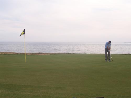 Hilton Head/Daufuskie Oceanfront Golf