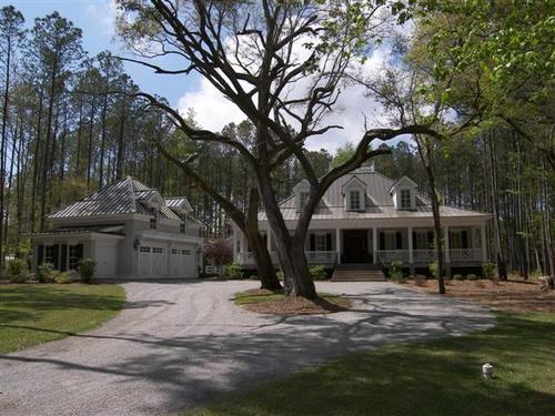 Lowcountry Charm In Rose Dhu Creek