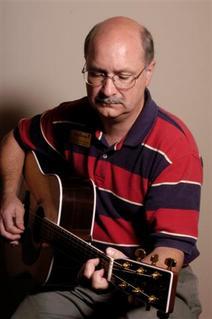 Mike Armistead Plays His Trusty Martin D-41 Guitar