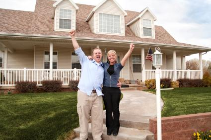 First Time Home Buyers for the Dallas Ft. Worth Area border=