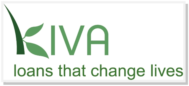 Dwayne supports Kiva which is a non-profit with a mission to connect people through lending to alleviate poverty.