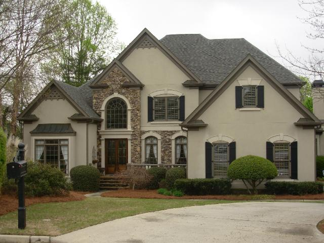 North Atlanta Homes