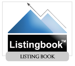LIsting Book - Gina Mounce