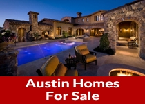 Austin TX homes for sale