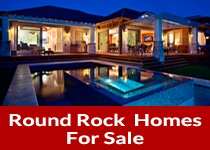 Search Round Rock TX homes for sale