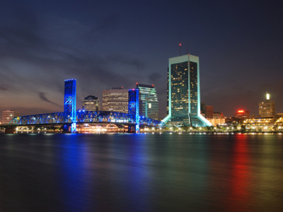 Jacksonville Moving Guide