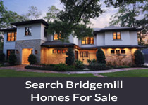 Bridgemill GA homes for sale