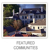 Featured Communities