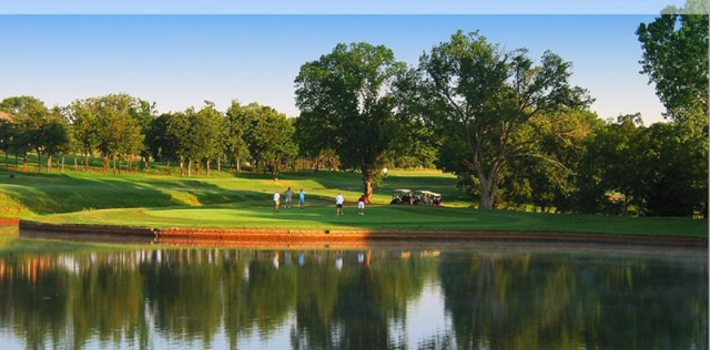 Fairfax Golf Course