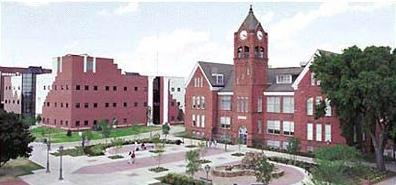 University of Cenrtal Oklahoma