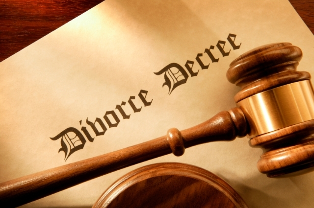 Divorce and Property in the Edmond, OKC Real Estate market