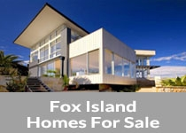 Search Fox Island WA homes for sale