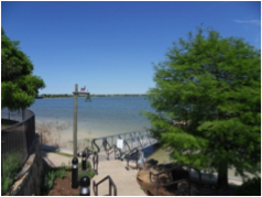 Lake Ray Hubbart