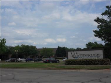 Woodbridge area