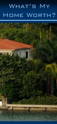 Find the Value of Your Tampa Area Home | The Ward Team