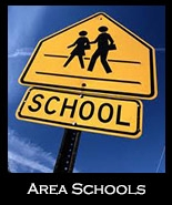 Area School Information including McKinney, Allen, Celina, Lucas, Plano, Fairview, Wylie, Richardson, Prosper, Murphy, North Dallas