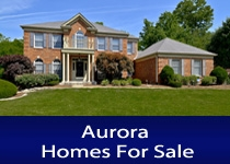 Search Aurora IL homes for sale