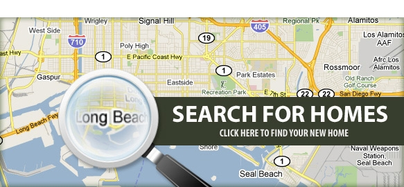 Search for Long Beach Homes