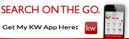 Colin Spar KW mobile app