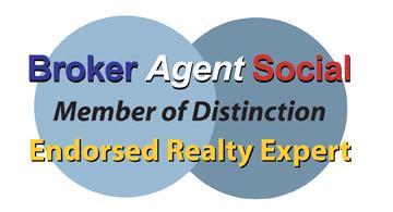 Broker Agent Social Endorsed Realty Expert
