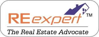 "The Real Estate Advocate ""RE Expert"" Official Banner"