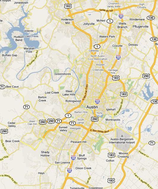 Property Search Of Austin  SouthAustinTeam