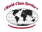 """World Class Service"""