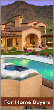 find home buyer information for Paradise Valley AZ