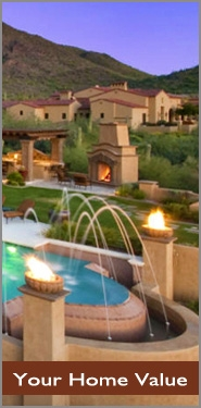 Your Paradise Valley AZ home value