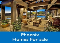 Phoenix AZ homes for sale