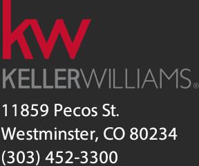 Keller Williams - 11859 Pecos St. - Westminster, CO 80234 - (303) 452-3300