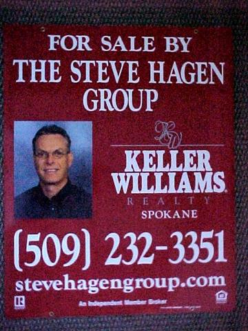 spokane real estate by the steve hagen group