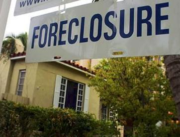Search All Area Foreclosures