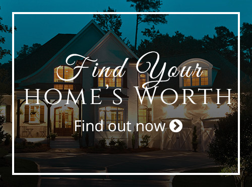 Find Your Home's Worth